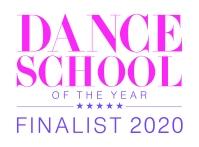Dance School of the Year Finalist 2020